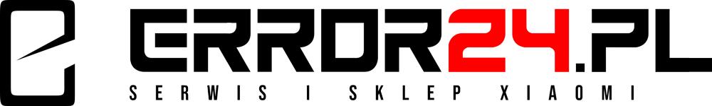 Logo error24.pl