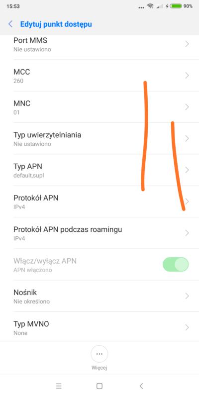 Premium Mobile internet cz.2