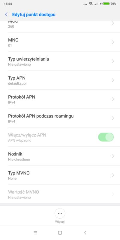 Premium Mobile internet cz.3