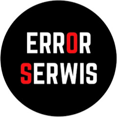 error serwis logo