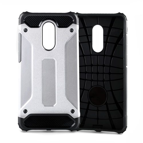 Etui Redmi Note 4 Hybrid Armor Silver