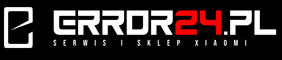 Error Serwis Xiaomi Logo