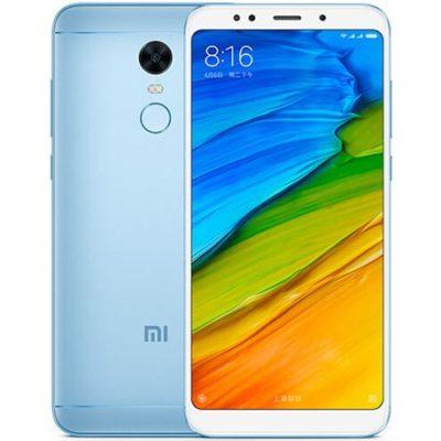 Xiaomi Redmi 5 Plus Blue