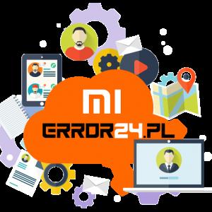 error24.pl serwis i sklep xioami
