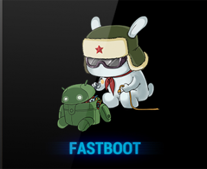 Jak odblokować bootloader w xiaomi - fastboot 1