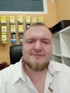 Marcin Wojszwiłło