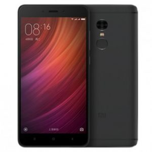 Redmi Note 4 Black